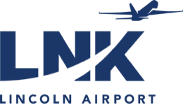 Lincoln Airport Logo